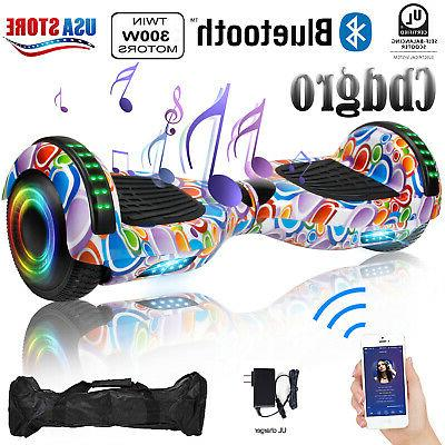 sky hoverboard bluetooth 2 wheel electric self