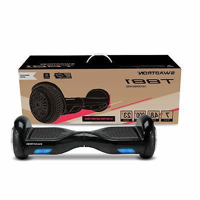 Swagtron UL2272 Hoverboard Balance 250W