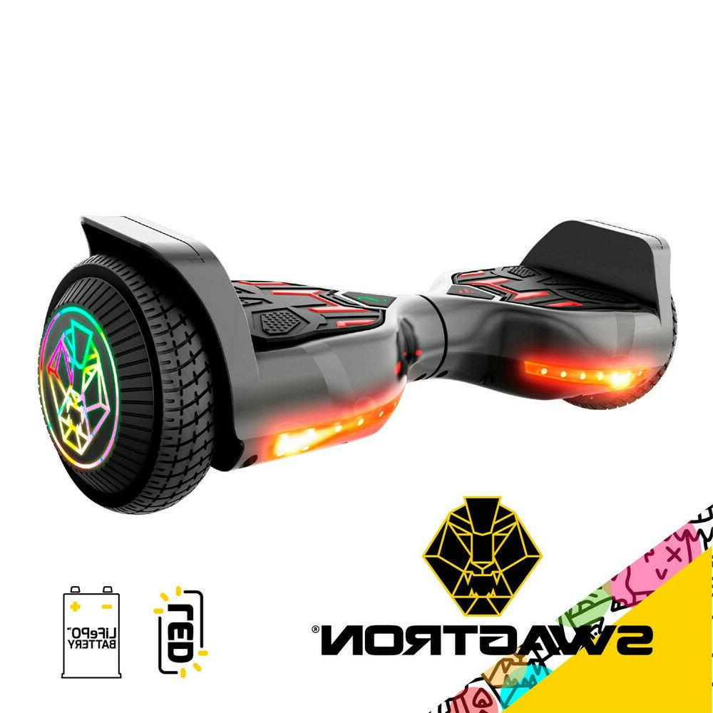 Swagboard Twist T580 w/ Wheels Kids 8+