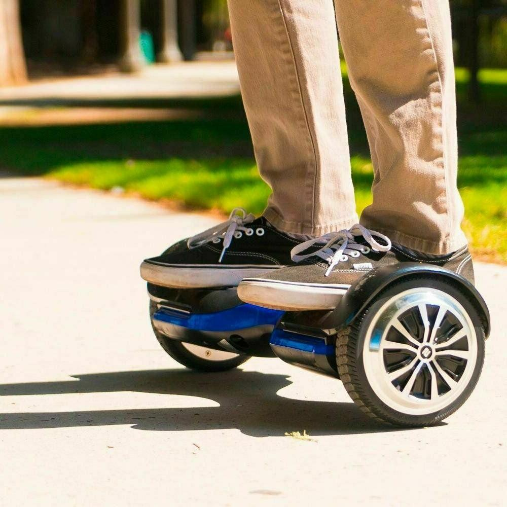 Swagtron Swagboard Vibe T580 Hoverboard Bluetooth