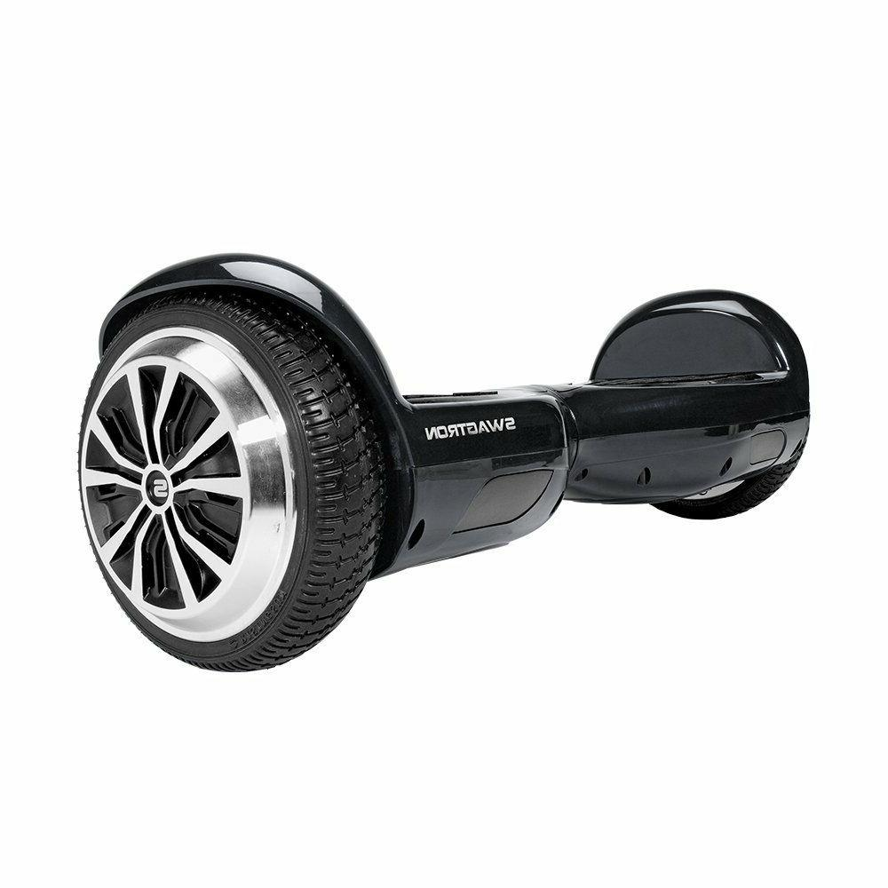 t1 hoverboard new black free shipping to