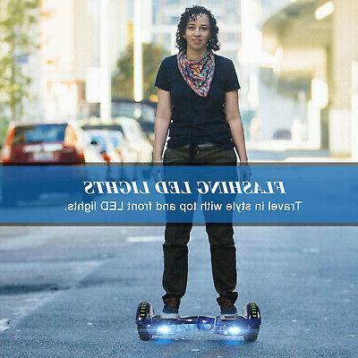 """UL2272 6.5"""" Hoverboard Scooter"""