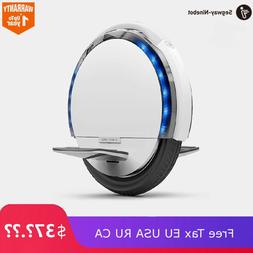 Ninebot One A1 single wheel smart electric <font><b>self</b>