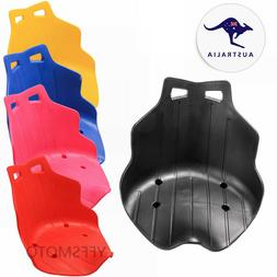 Plastic Karting Seat Holder Replacement Part for Go Kart Sel
