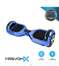 Hoverboard With Bluetooth And Lights 4wrd For Girls Boys Adu