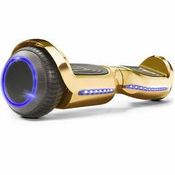 Self Balancing Scooter Bluetooth Speaker Hoverboard Kids , G