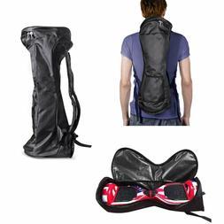 Gamexcel Self-Balancing Scooter Carrying Handbag Backpack Ba