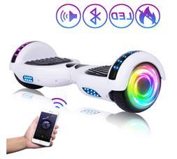 SISIGAD - Wheel Self-balancing wheel 6.5 Bluetooth Self-bala