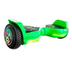 swagboard twist t580 hoverboard w light up