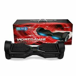 Swagtron T3 UL2272 Listed Hoverboard SelfBalancing Scooter &