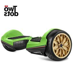 US STOCK Lamborghini E-Scooter Skateboard 2-Wheel Smart Elec